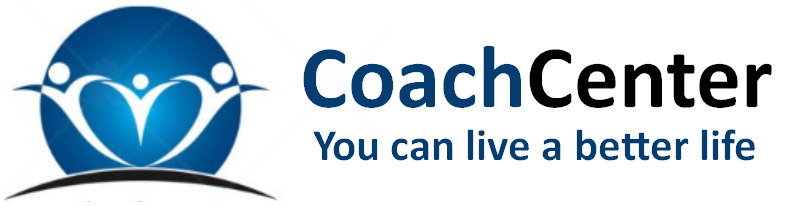 CoachCENTER - Live a better life
